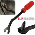 Car Door Panel Remover Body Retainer Clip Auto Trim Upholstery Pry Tool