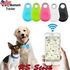 Key Finder Phone Finder Bluetooth Tracking Tag Wallet Black/White/Green/Red/Blue