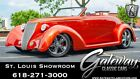 1936 Ford Other -- Ramjet 350 CID 1936 Ford Roadster  Convertible Ramjet 350 CID 700R4