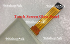 1X For white light ZM-371TA Touch Screen Glass Panel