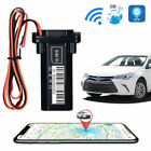 Builtin Battery GSM GPS tracker for Car motorcycle locator listeners Waterproof
