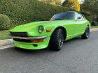 1973 Datsun Z-Series 240Z AWESOME Restored 240Z 240 Z Hot Rod V8 Sleeper RUST FREE EXCELLENT TRADE ?