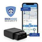 4G LTE TrackPort OBD-II Car No Installation GPS Tracker