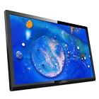 "Philips Full HD Ultra-Slim Led TV 22"" Digital Crystal Clear"