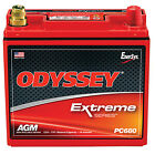 Odyssey PC680MJT Battery