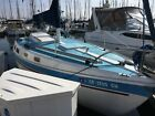 CAL 28' Sailboat Great Condition