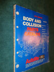 1967-1970 FORD CAR & TRUCK / LINCOLN MERCURY BODY & COLLISION PARTS CATALOG BOOK