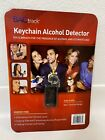 BAC Track Keychain Alcohol Detector