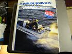 EVINRUDE JOHNSEN REPAIR MANUAL 1995-2003 2-70 HP