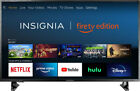 Insignia - 43 Class LED - 2160p Smart - 4K UHD TV With HDR Fire TV Edition
