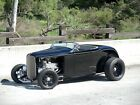 1932 Ford Other  RodBod All Steel, Reg'd as 1932, TCI Chassis, Pete/Jake Front, 350/350, Currie 9