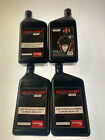 Vance & Hines SAE 20W50 SYNTHETIC MOTOR OIL, for Harley Davidson Oil (4 QT)