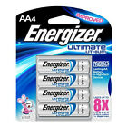 20 pack Energizer Ultimate Lithium Battery AA, Exp.2035
