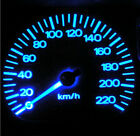 Bright blue LED  Dash Light Kit for Toyota Hilux Lowlux Minitruck 1988-1997