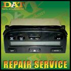 92-96 LEXUS SC300 SC400 CLIMATE CONTROL EATC A/C REPAIR  SERVICE 92 93 94 95 96