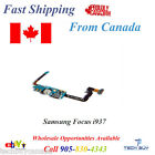 Samsung Focus S i937 Charger Port Charging  USB Microphone Mic Flex Cable New