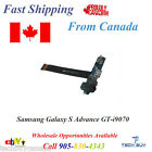Samsung Galaxy S Advance GT-i9070 USB Dock Charging Port Flex Cable for
