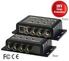 COP Security Systems 4CH Video Amplifier - 15-VA104