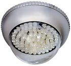 COP Security Systems Indoor Wide Angle Infrared Illuminator DC 12V/ AC 24V