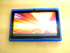 7 inch Allwinner A13 1GHz Android Tablet