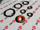 ITM Engine Components 15-01107 Camshaft Seal