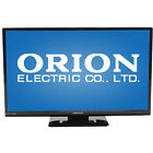 "Brand New! Fatory Sealed Box!! Orion 24"" LED-LCD 720P Flat Panel HDTV SLED2468W"