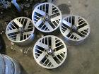 "89 90 91 92 Pontiac Firebird 15"" Wheel / wheels oem / SET OF 4 & CENTER CAPS"
