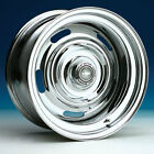 Chrome Chevy camaro Rally Wheels, Corvette 15x7-8