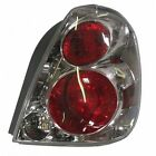 RIGHT TAIL LIGHT QUARTER PANEL MOUNTED FOR A 05-06 ALTIMA W/O SE-R CPD-1611199
