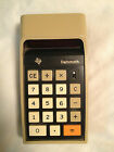 Vintage Texas Instruments TI 2500B Calculator