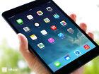 Geniune Apple iPad Mini 2nd Generation Retina 64GB WiFi Black *VGWC!* + Warranty