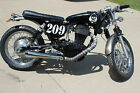 Suzuki : Other SUZUKI Cafe Racer, RYCA Savage LS650, S40, custom build, vintage look