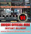 Blue Iris Pro v4. (Latest) Video Camera Security Software - Full License Life