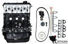 VW Volkswagen 1.9D LONG BLOCK ENGINE with 1.5 / 1.6 to 1.9 UPGRADE KIT