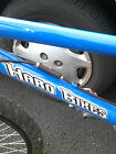 Haro  BMX  Bicycle built strong made to last
