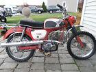 Suzuki : Other 1967 SUZUKI K15P HILL BILLY T305 BP TS TC XL CL CB ENDURO CT 100 125 250 350 450