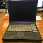 "Compaq 14"" Screen PP2060 Laptop Notebook As is"