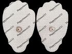 Replacement Massage Pads, Electrodes (16) - Large - for PALM Digital Massagers