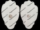 Replacement Massage Pads, Electrodes (16) - Large - for Magic Digital Massagers