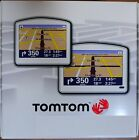 "*NEW* TomTom XL 330S 4.3"" Widescreen GPS Navigator Bundle"