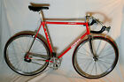 Vintage bike CIOCC - single speed all on Campagnolo (not fixed gear)