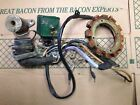 1966 MERCURY 65HP 4-CYL IGNITION SYSTEM STATOR 650 OUTBOARD BOAT MOTOR