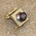 ICC F-81 (Coax) Keystone Module, Ivory