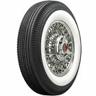 "FIRESTONE Deluxe Champion Whitewall 670-15 (2 11/16"" WW ) (Quantity of 1)"