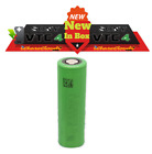 1X 18650 HIGH-DRAIN 2100MaH 3.7V 30A Battery SONY 18650 VTC4 IMR FLAT-TOP Vape