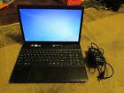Sony Vaio PCG-71912L VPCEH11FX laptop notebook intel pentium b940 2ghz 500gb 4gb