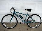 "LN 1997 KHS 15 Inch 21 Speed SPORT Mountain Bike 27"" Step Over  Penn Yan, NY"