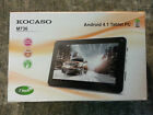 "Kocaso M736 Android Jelly Bean 4.1 Tablet PC 7""  With Huge Bonus!!"