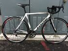 Look 585 Pro Team size M w/Campagnolo Chorus group & Fulcrum Racing 3 wheels