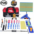 Paintless Hail Repair Dent Puller Lifter PDR Tools Removal Kits Line Board Glue